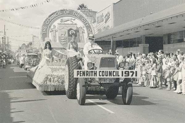 Festivals and Celebrations of the Penrith Region