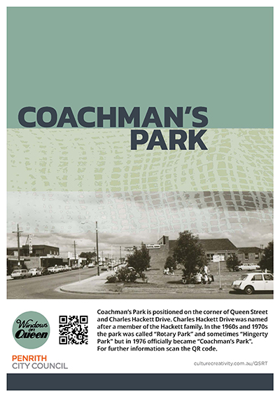 Coachmans Park