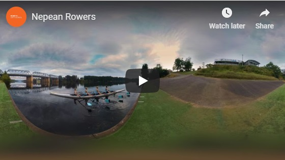 Rowers Video